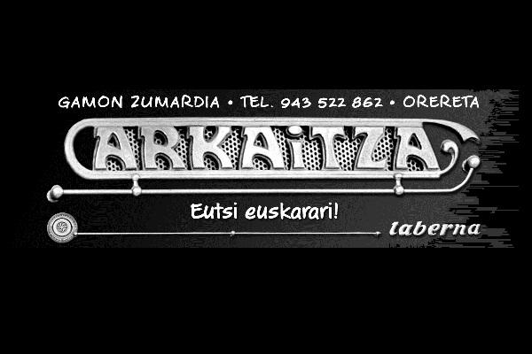 Arkaitza Taberna